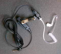 Sureveillance Kit Earpiece